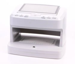 Tester do banknotów Glover IRD-2500
